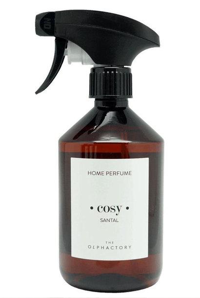 Home Spray Santal