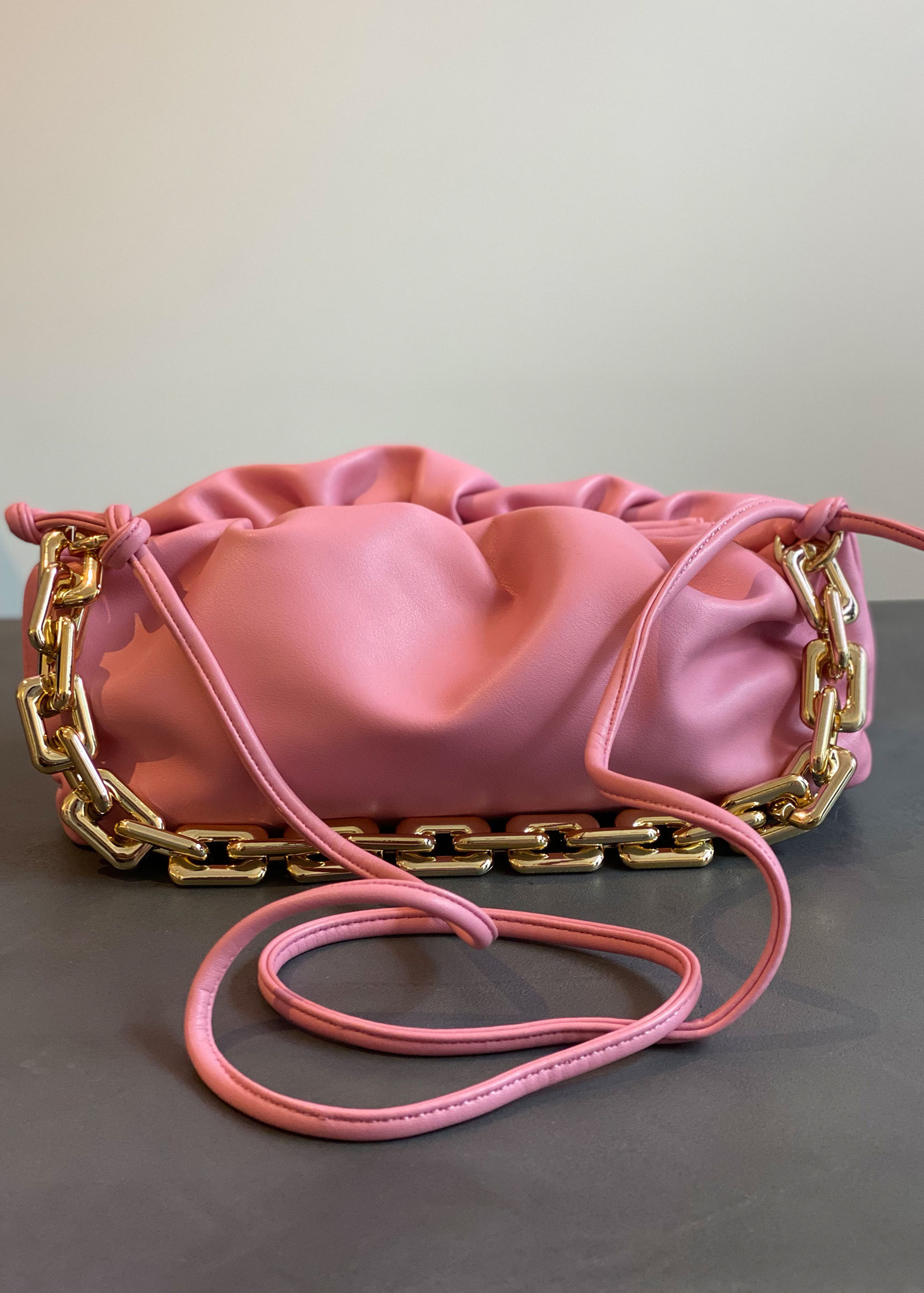 Bo Bag Light Pink-2