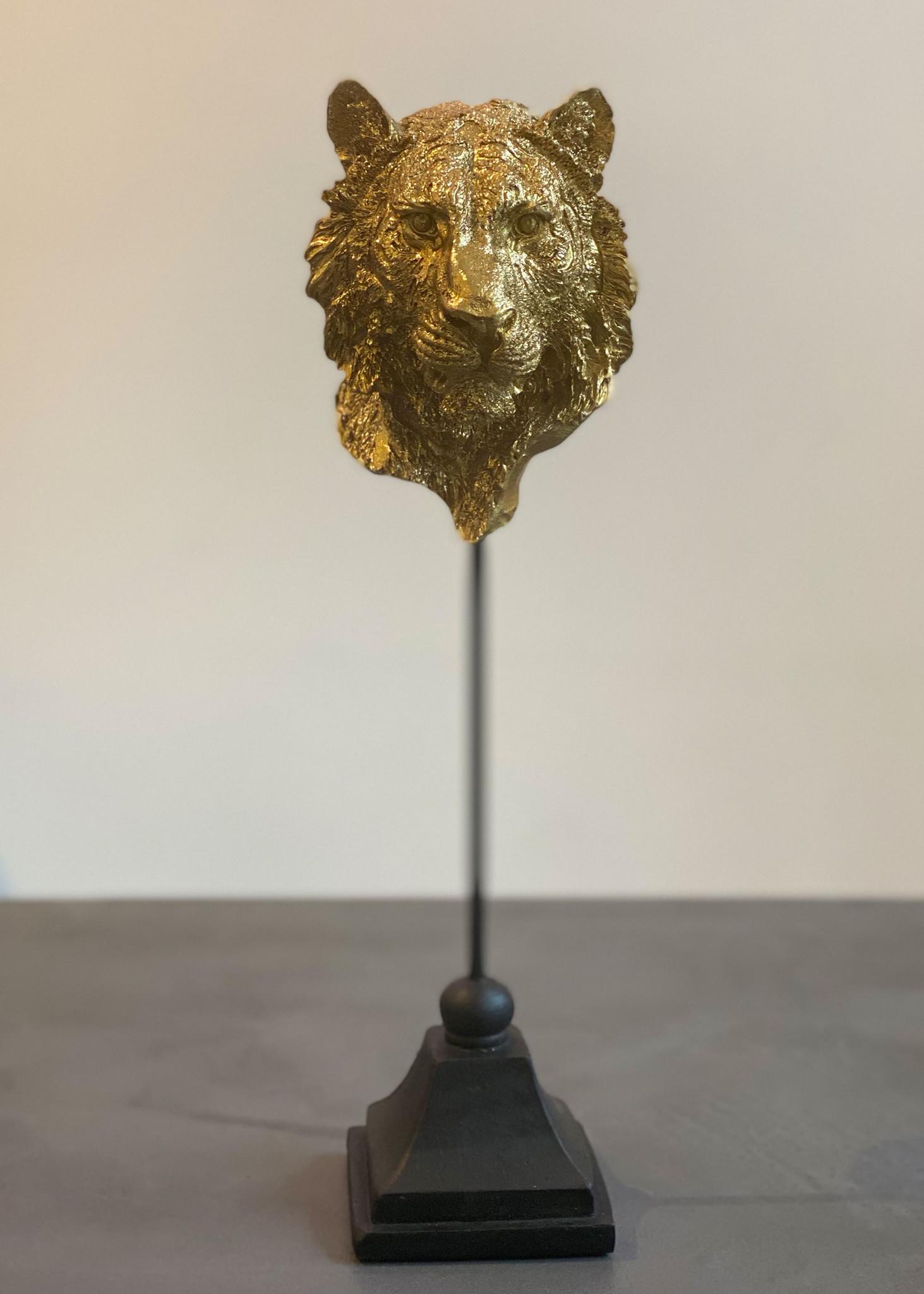Leeuw Standaard Goud-1