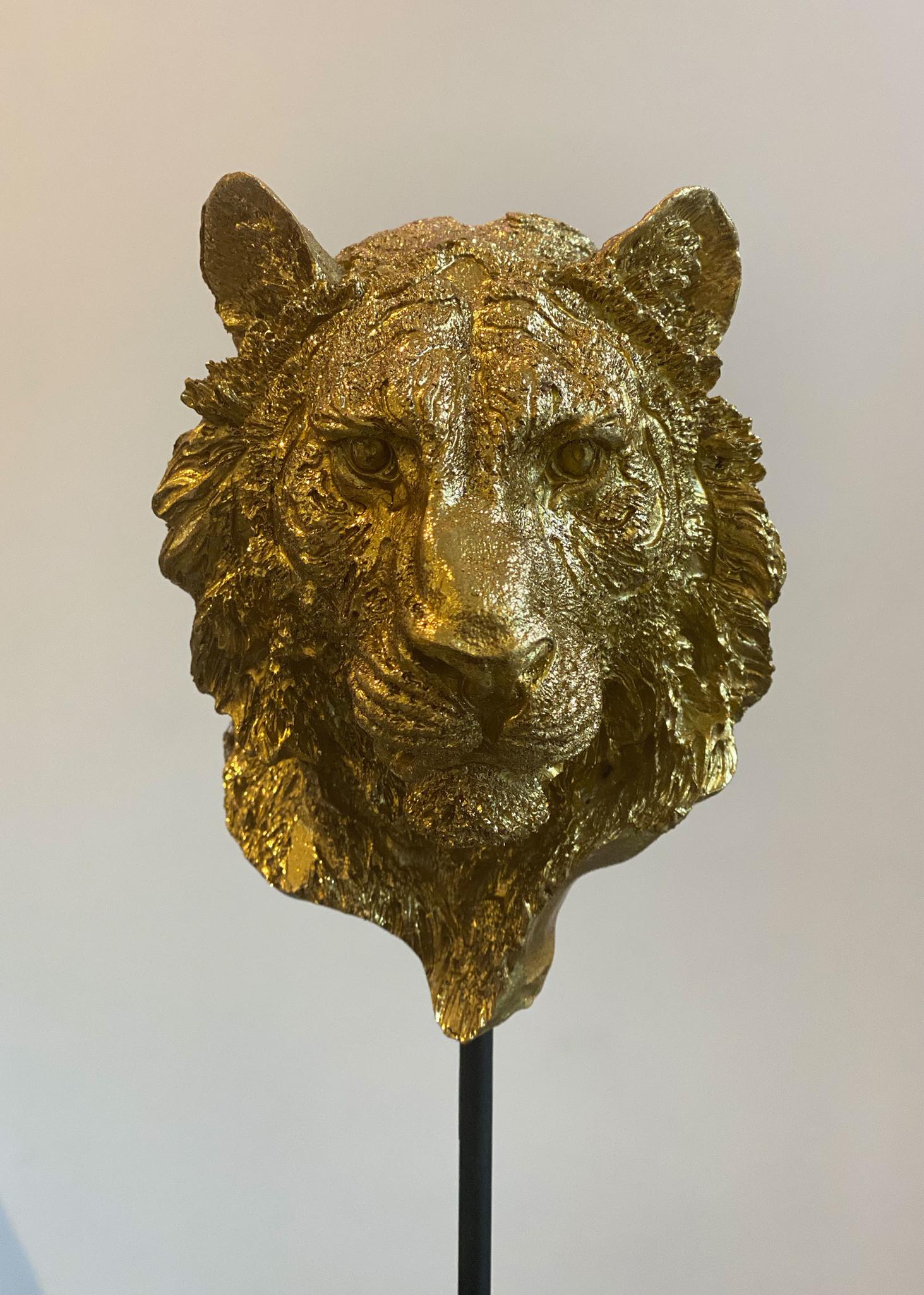 Leeuw Standaard Goud-2