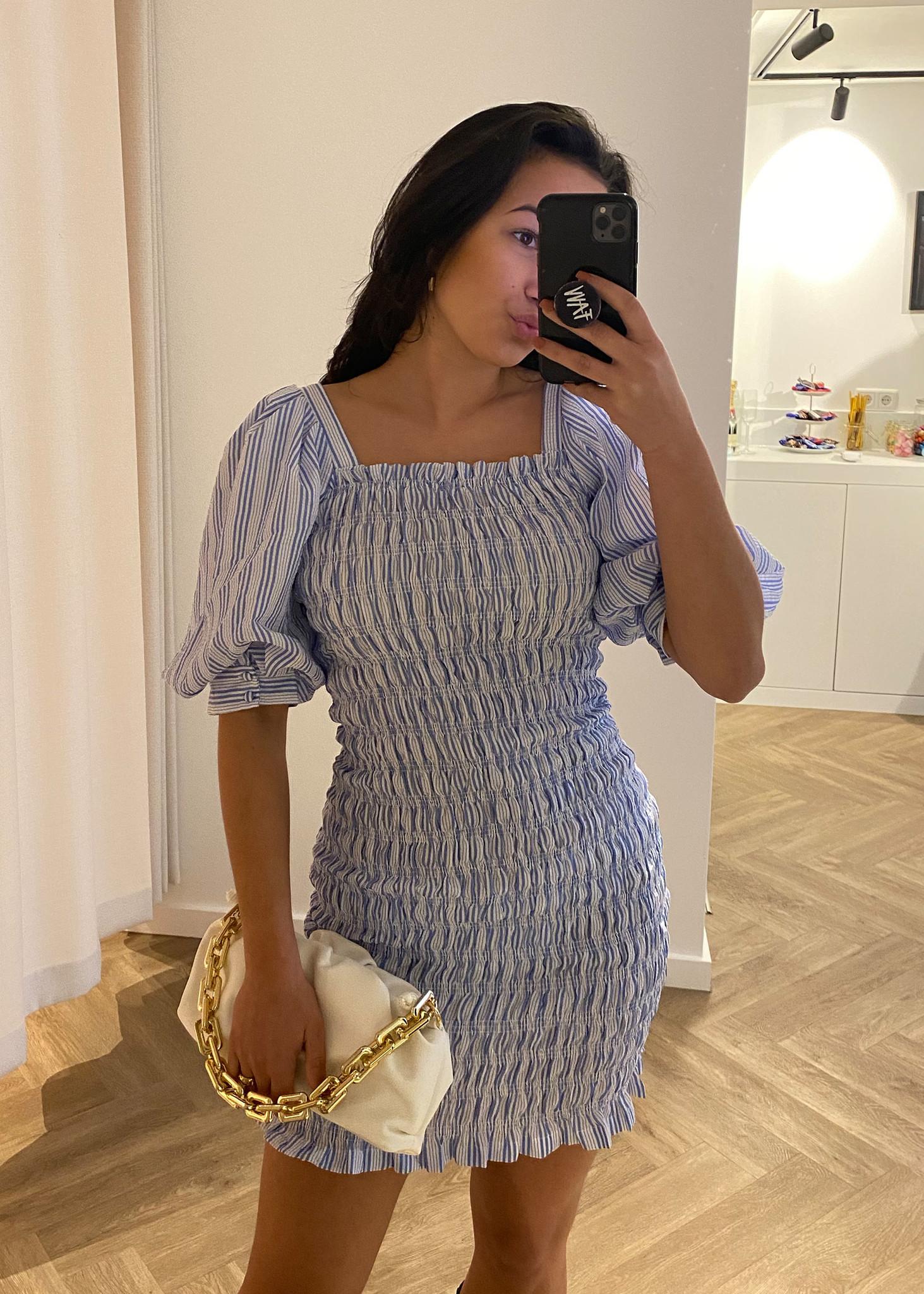 Rikka Dress-2