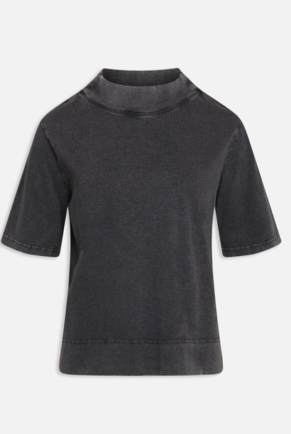 Hiya Shirt Grey Wash