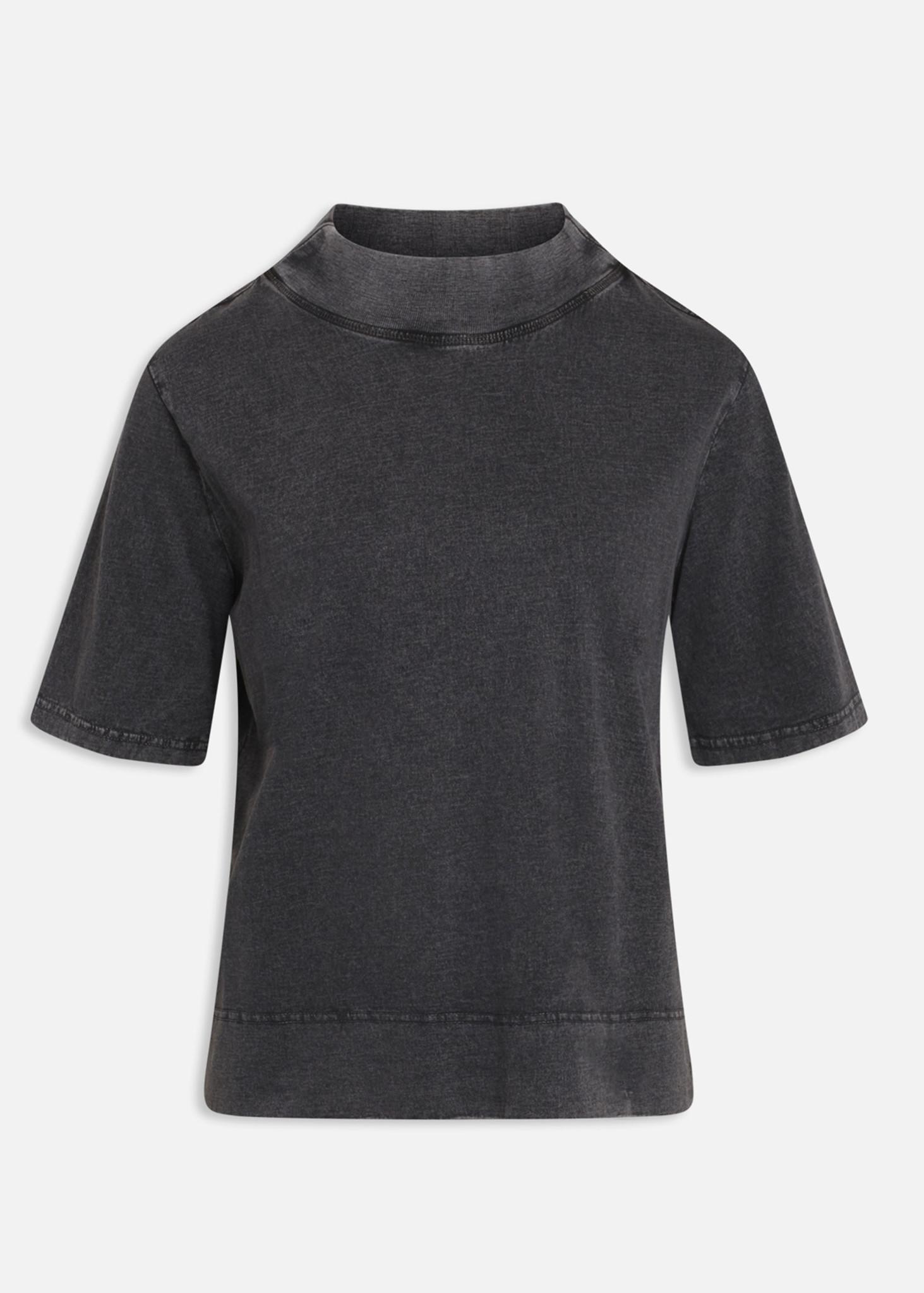 Hiya Shirt Grey Wash-1