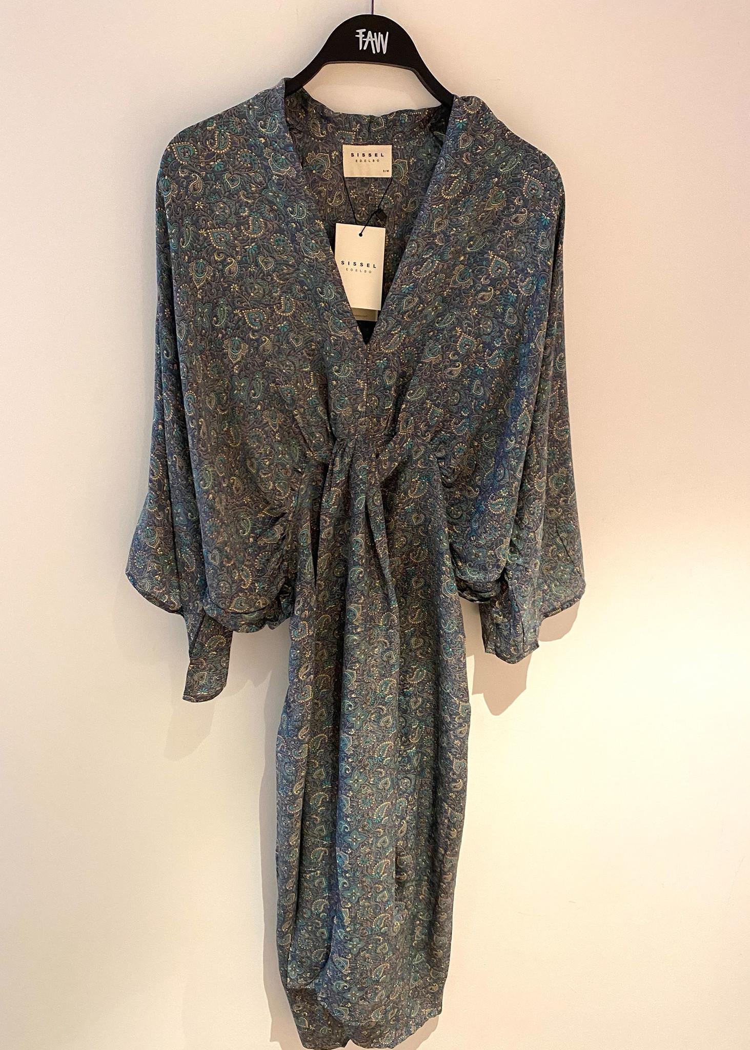Juno Dress S/M-1
