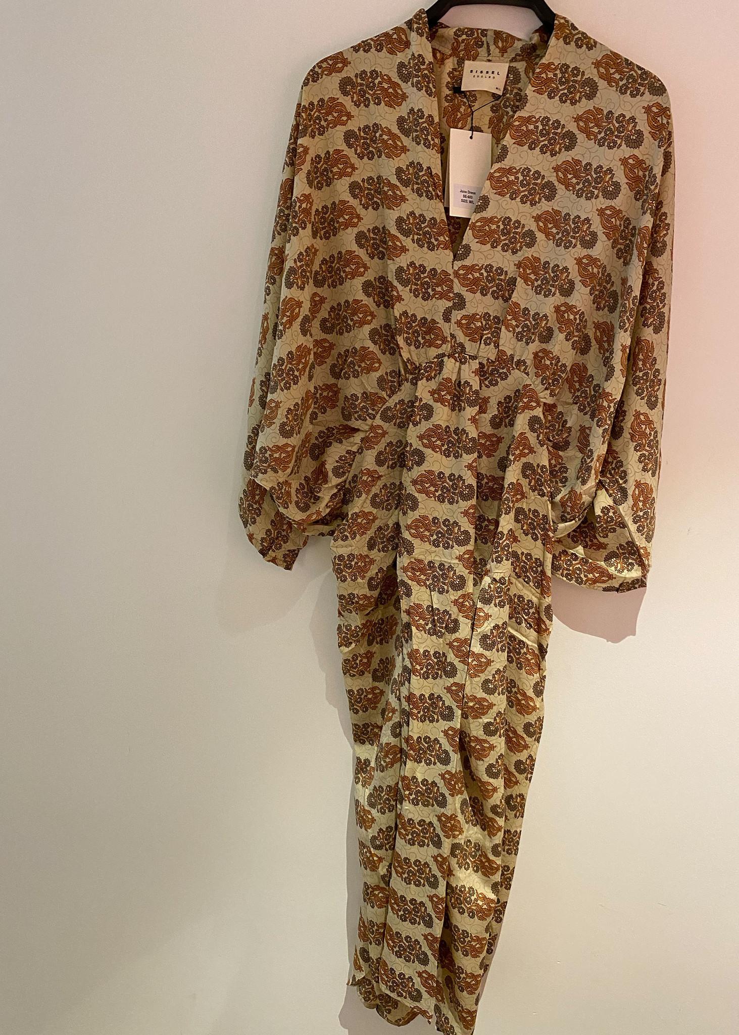 Juno Dress M/L-1