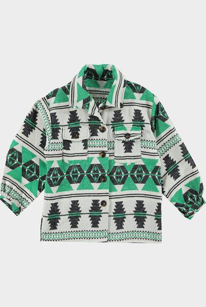 Aztec Jasje Groen