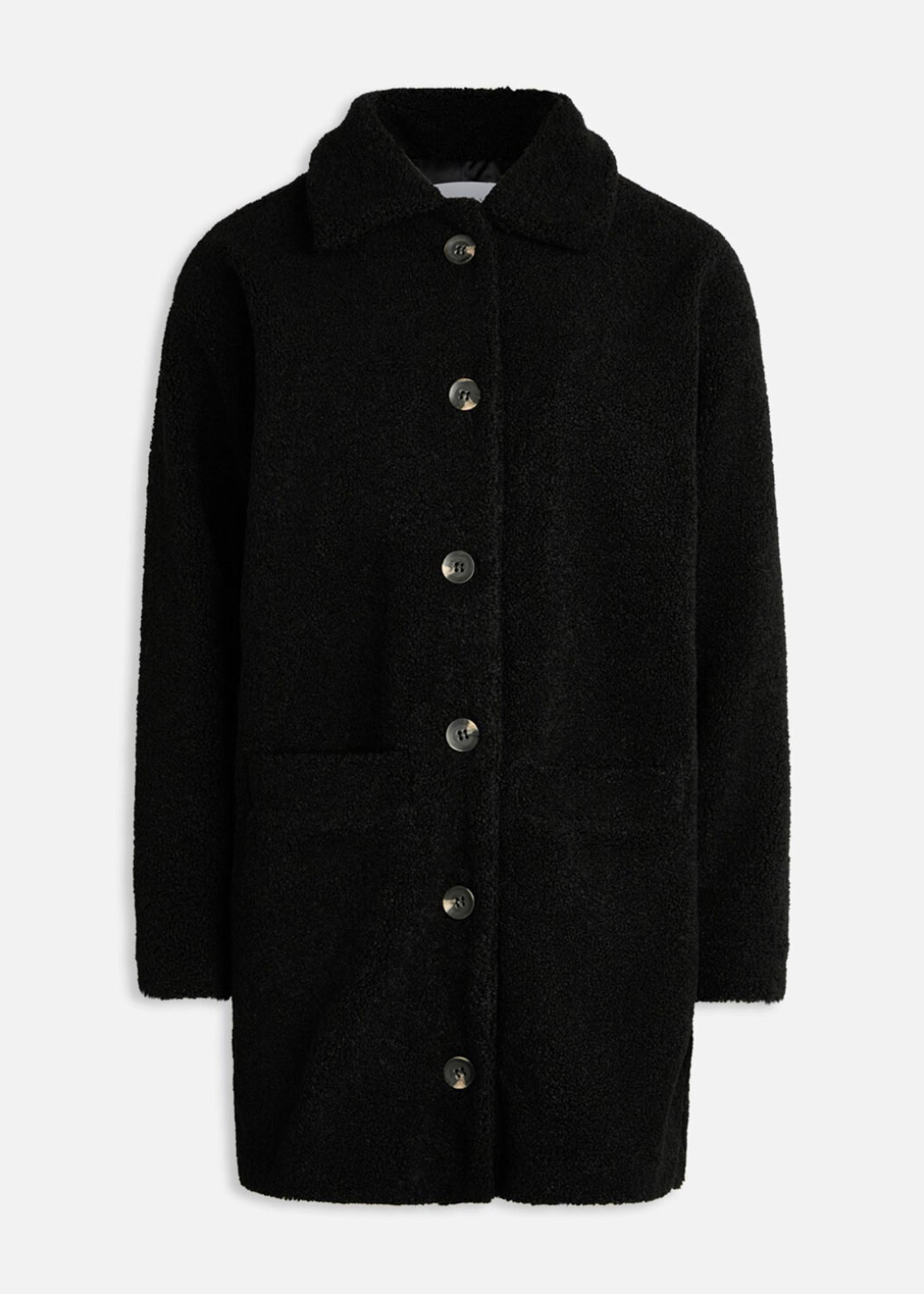 Dofi Jacket Black-1