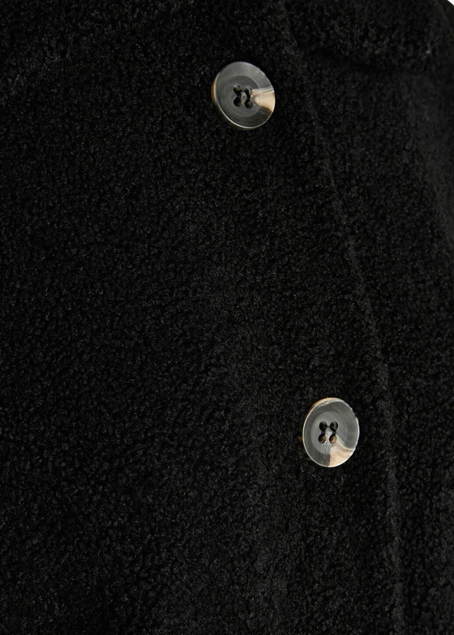 Dofi Jacket Black-2