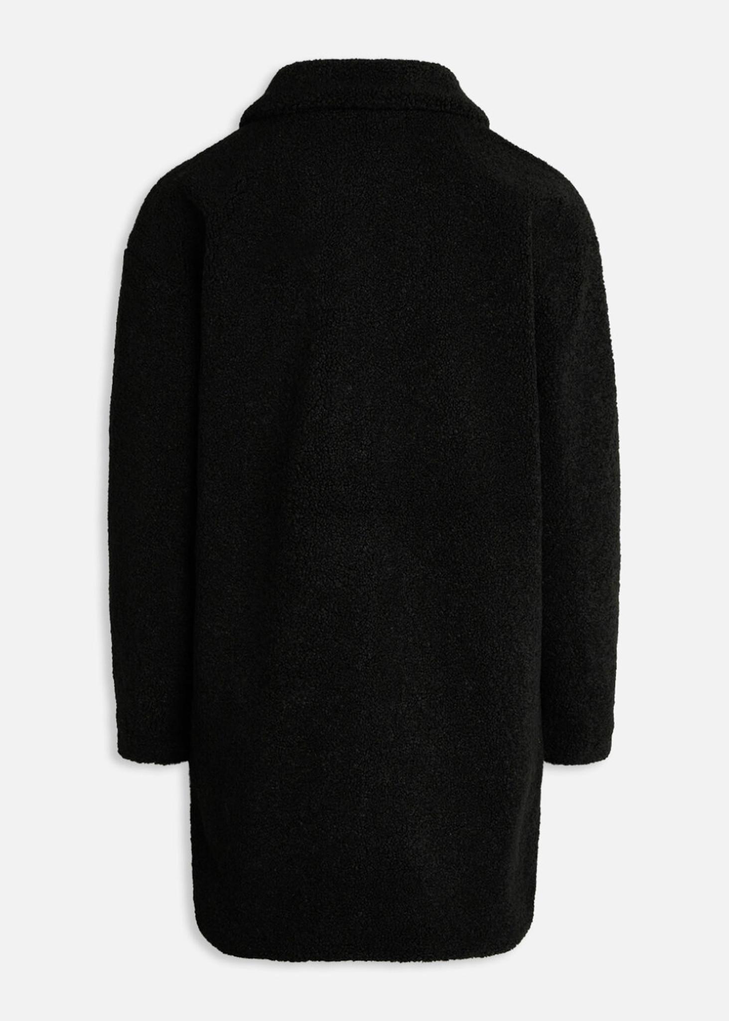 Dofi Jacket Black-3