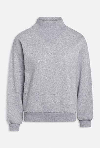 Isabel Sweater Grey