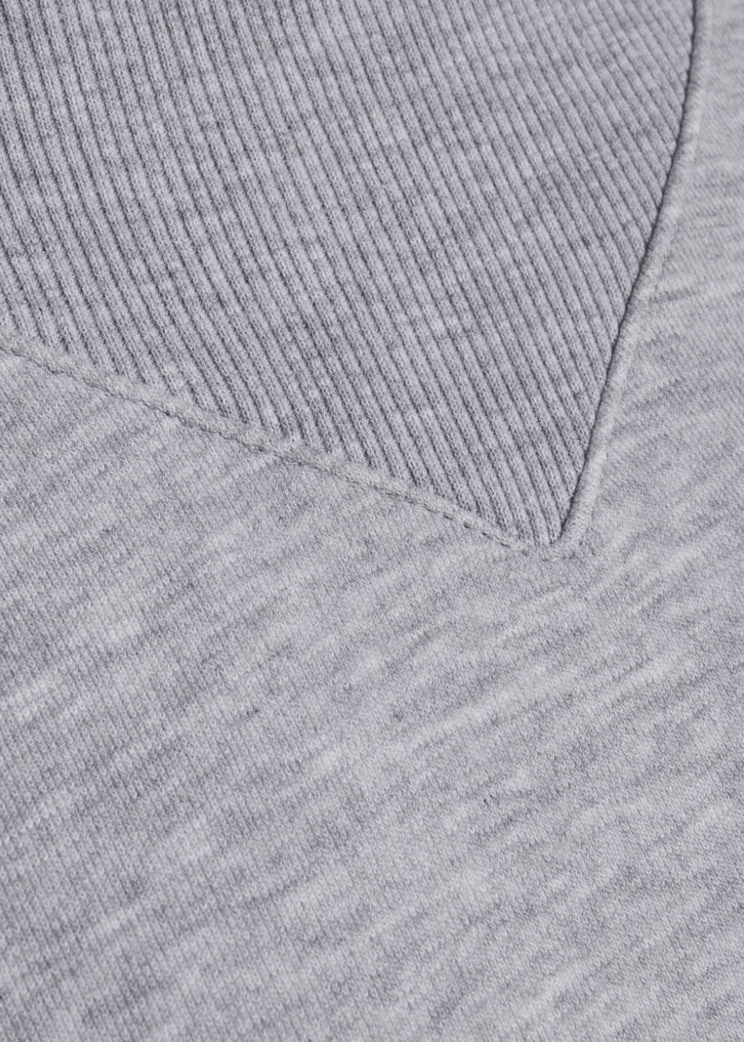 Isabel Sweater Grey-3