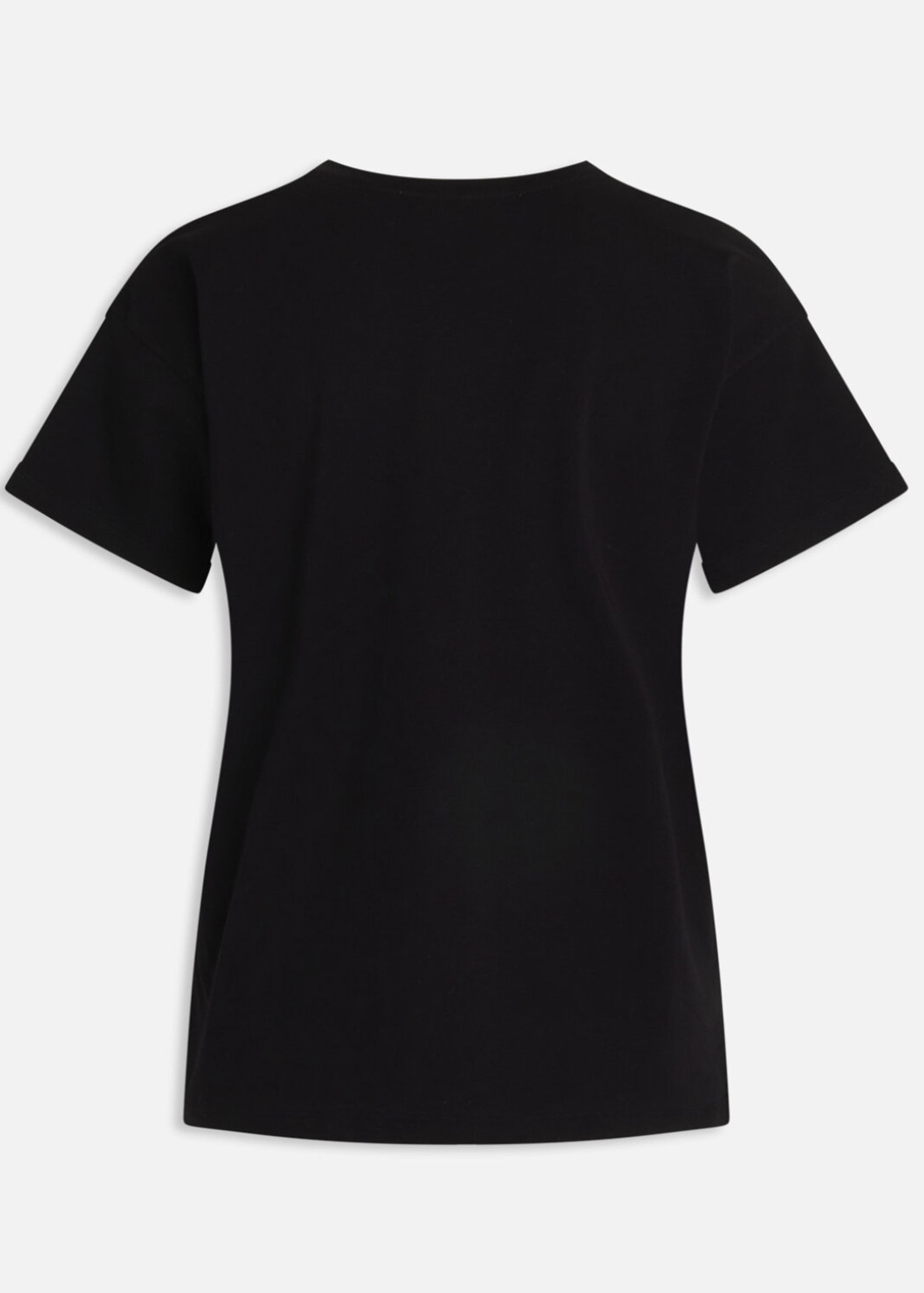 Black Leopard Pein Shirt-2