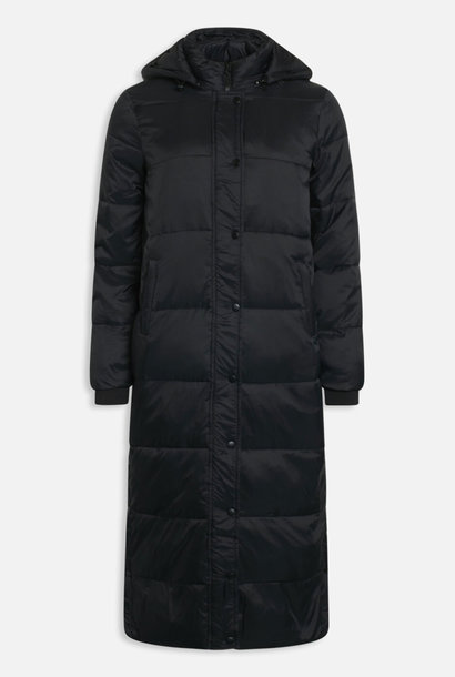 Dusty Jacket Black