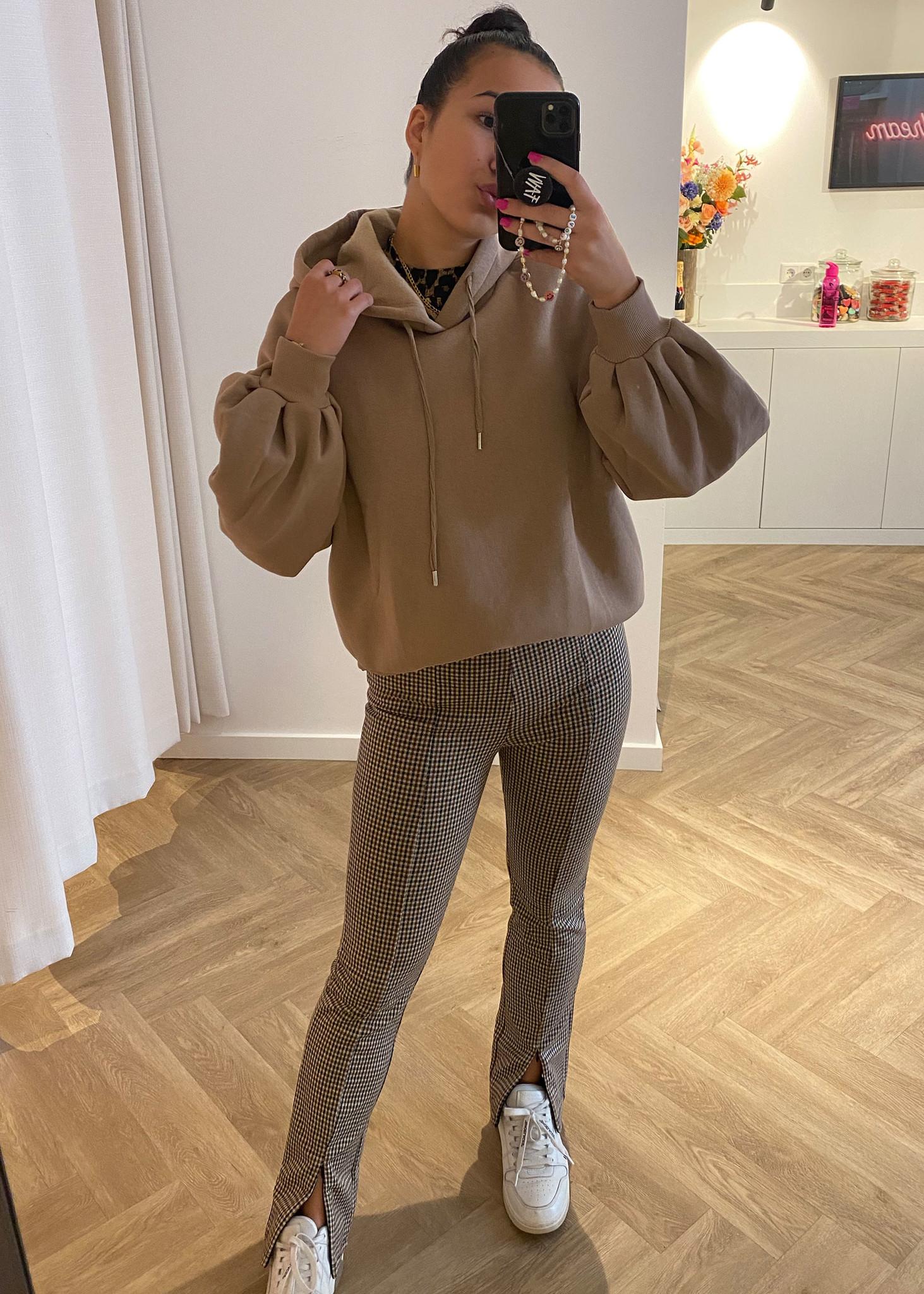 Choco Pipi Pants-2