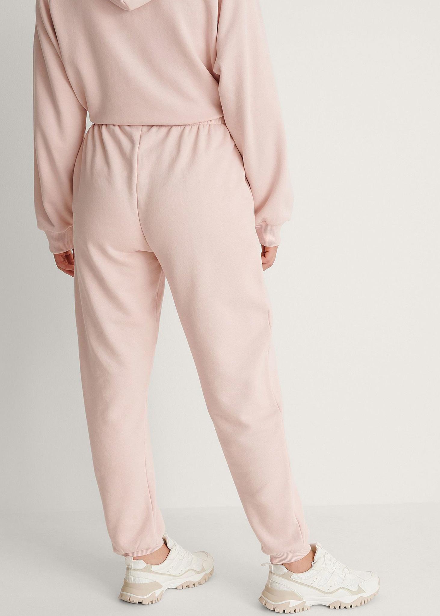 Good Will Printed Sweatpants-2