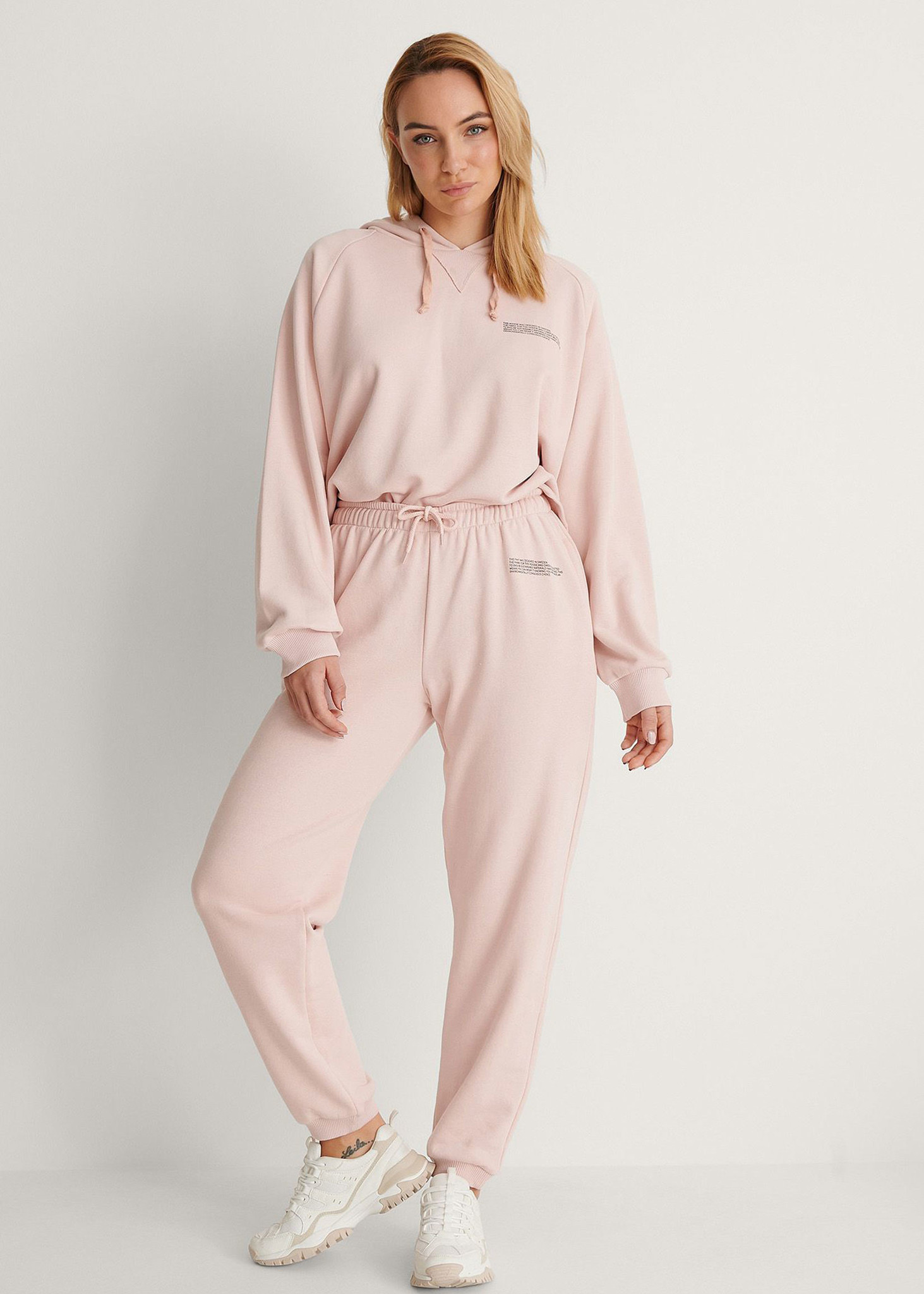 Good Will Printed Sweatpants-3