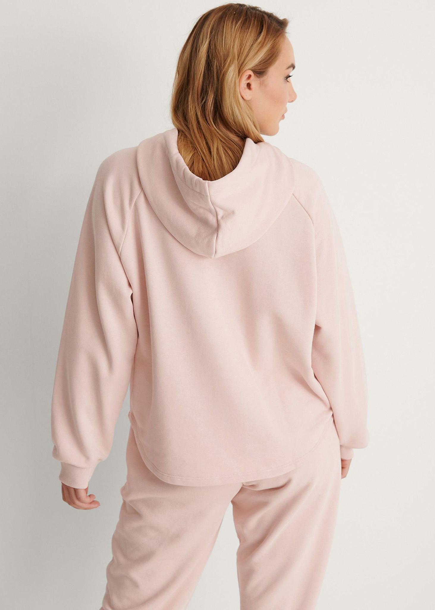 Good Will Printed Sweatshirt-2