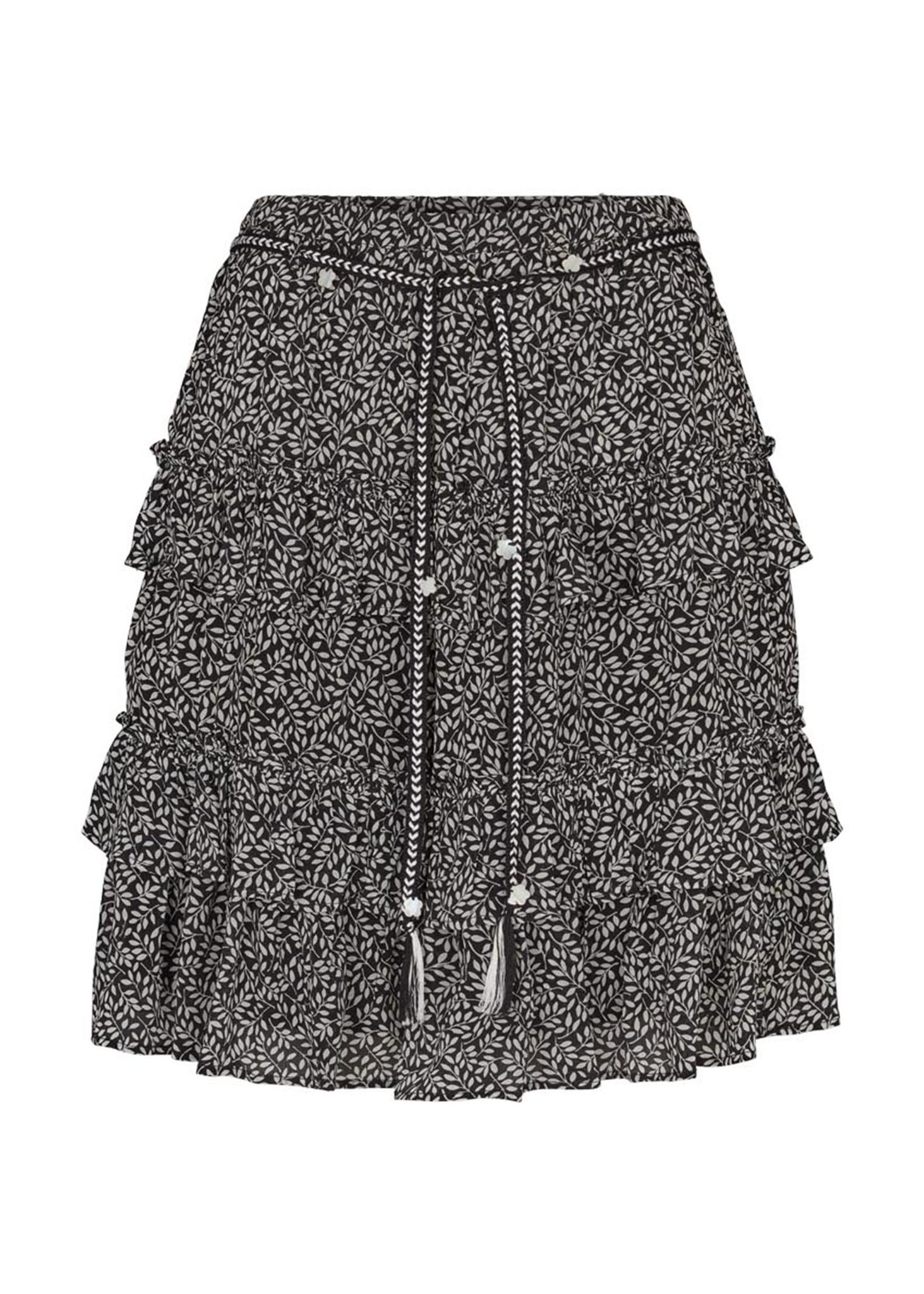 Harmoni Skirt Black-1