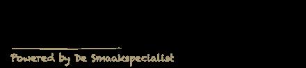 De Smaakspecialist - organic supermarkt - Foodshop.bio