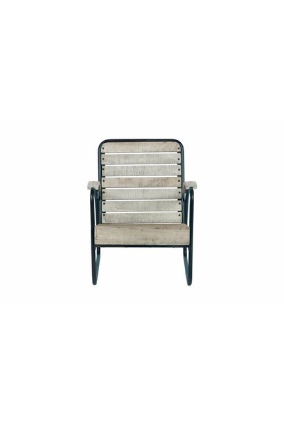 Fauteuil Rens