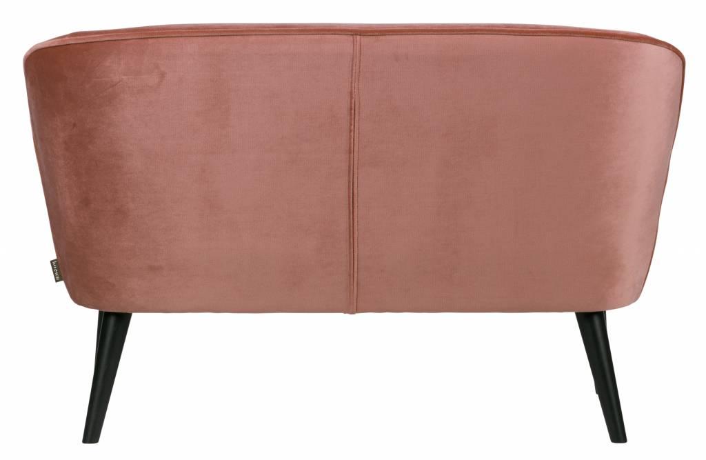 bankje flueel oud roze-3