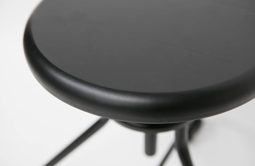 ad kruk metaal/zwart-2