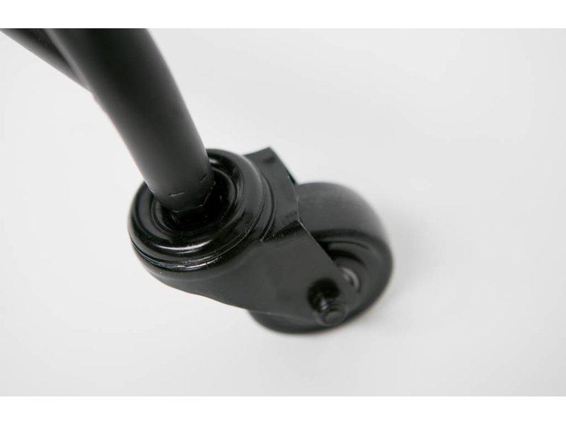 ZENZ ad kruk metaal/zwart