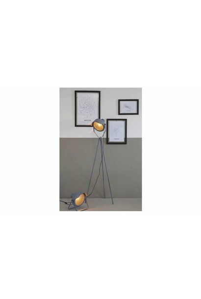 Vloerlamp beton