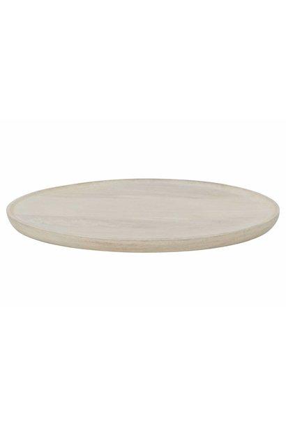houten dienblad large