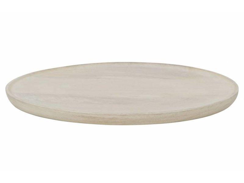 ZENZ houten dienblad large