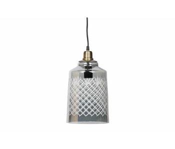 ZENZ Hanglamp hayden grijs
