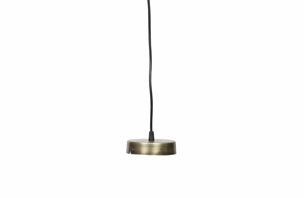 Hanglamp sydney antique brass-2
