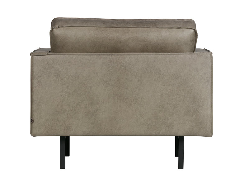 ZENZ fauteuil elephant skin