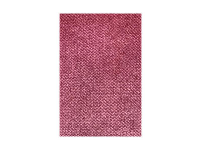 ZENZ Velvet chaise longue links pink
