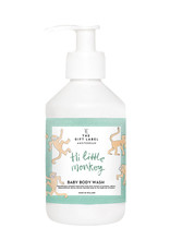 The Gift Label Baby Body Wash