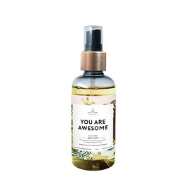 The Gift Label Body mist - You are awesome