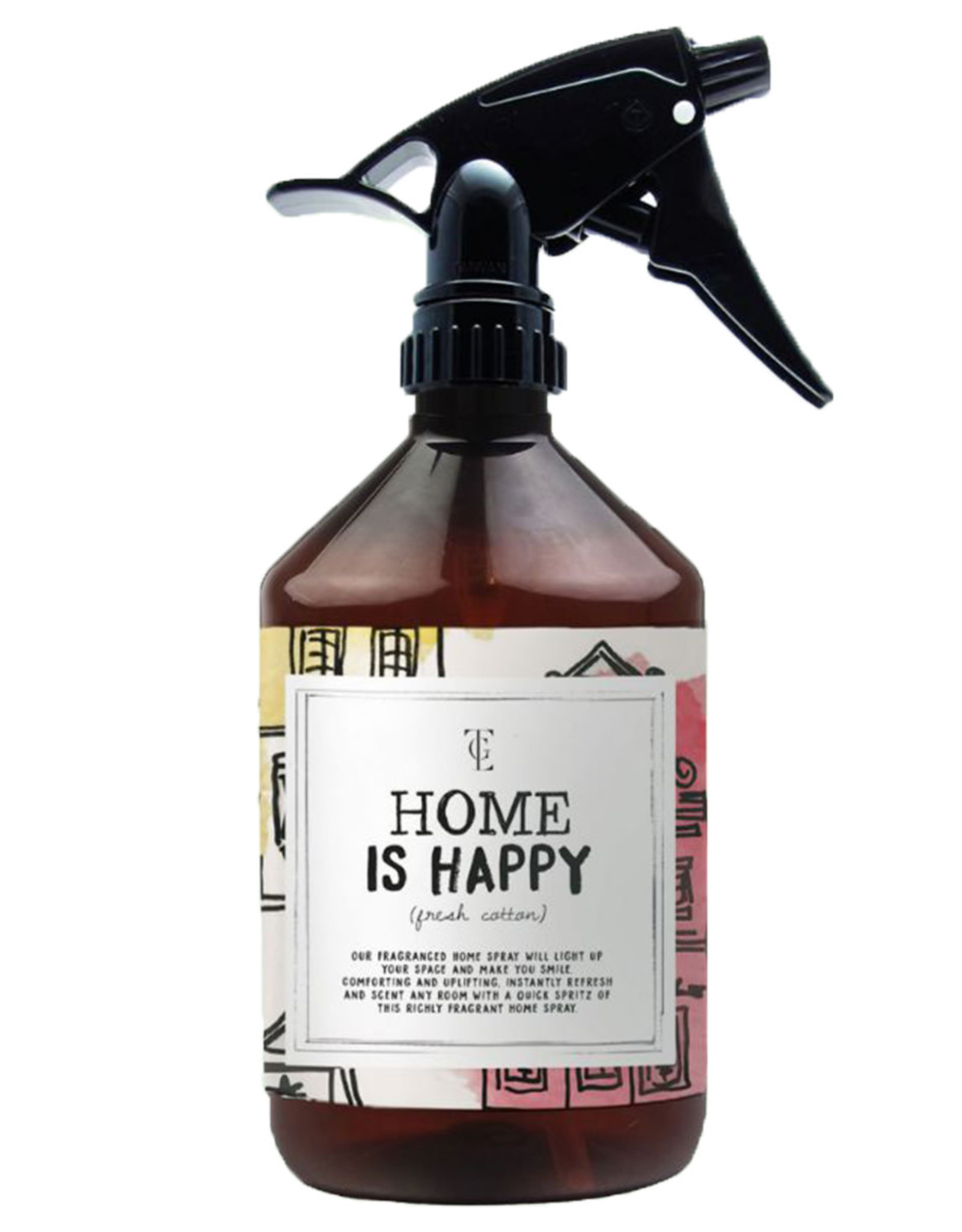 The Gift Label Room Spray