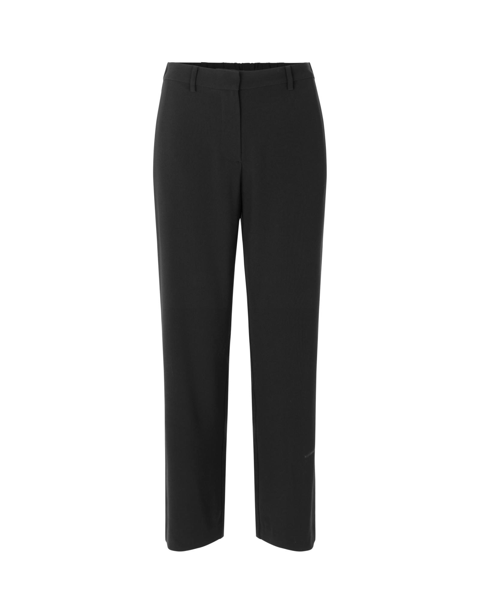 Samsoe & Samsoe Hoys f trousers Black