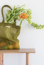 Urban Nature Culture Bag recycled plastic khaki