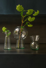 Urban Nature Culture Flower vase recycled glass BY MIEKE CUPPEN M