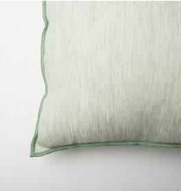 Urban Nature Culture Cushion Espichel jadeite