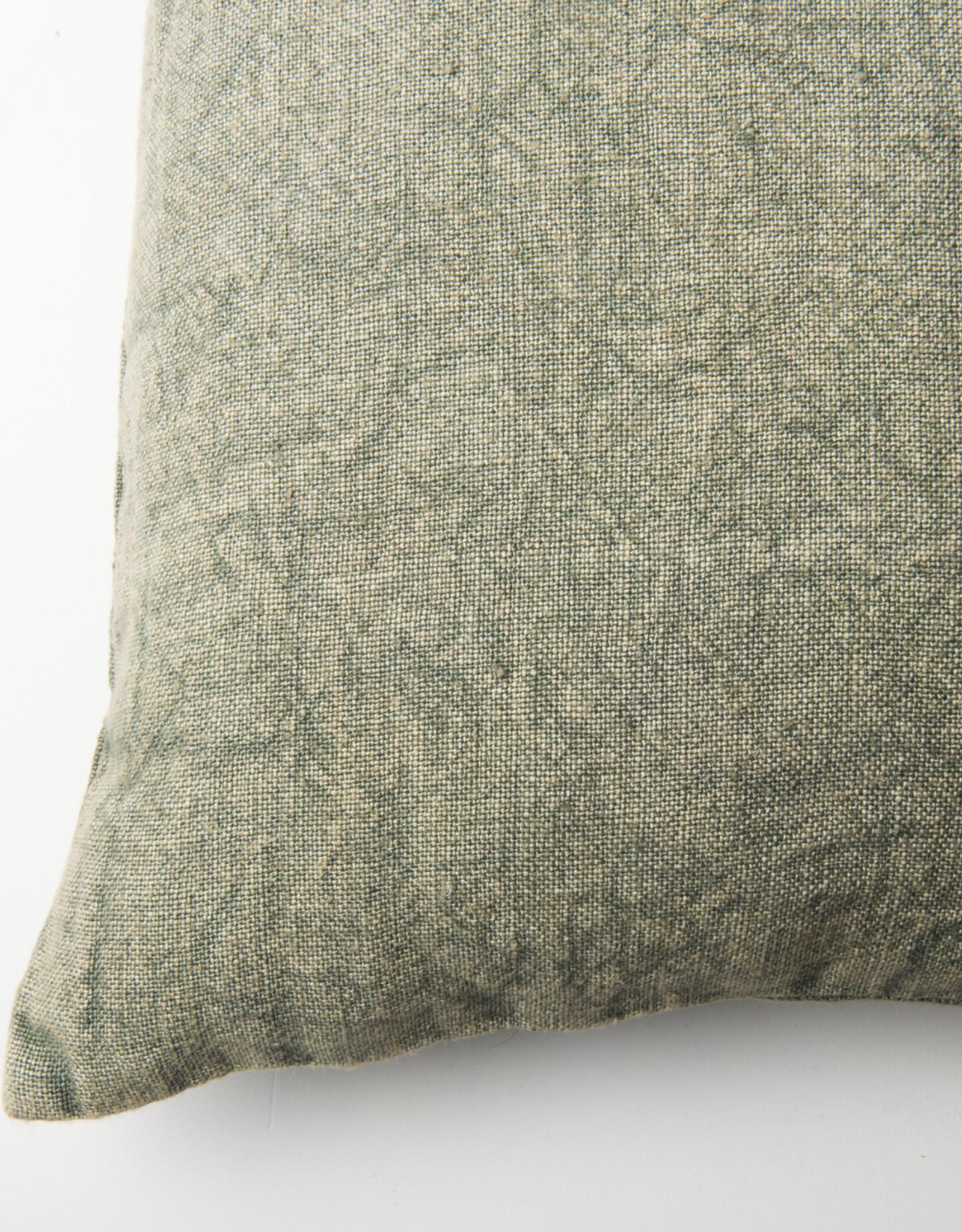 Urban Nature Culture Cushion Comporta jadesheen