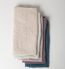Urban Nature Culture Tea towel, linen, sand