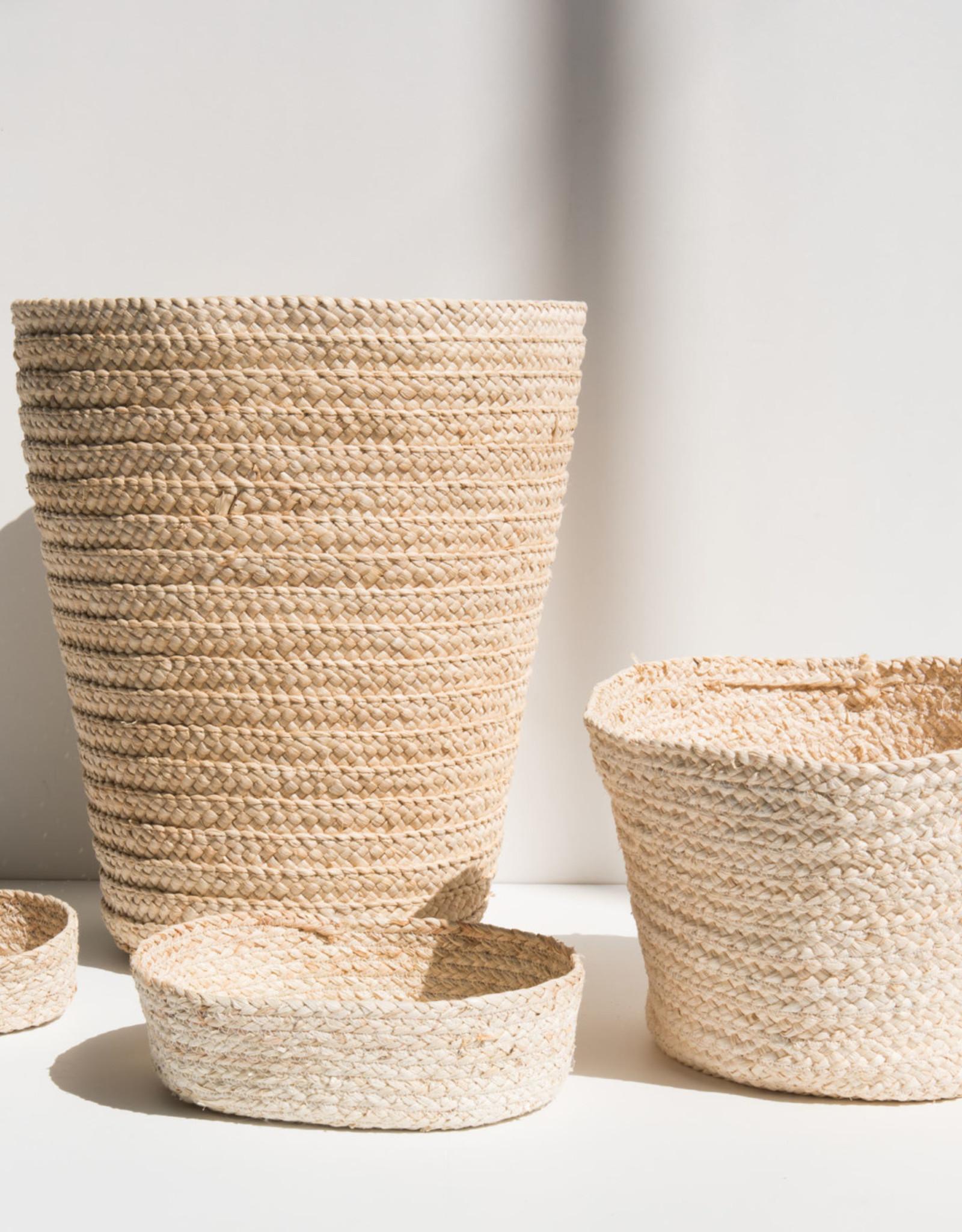 Urban Nature Culture Basket corn ø37cm