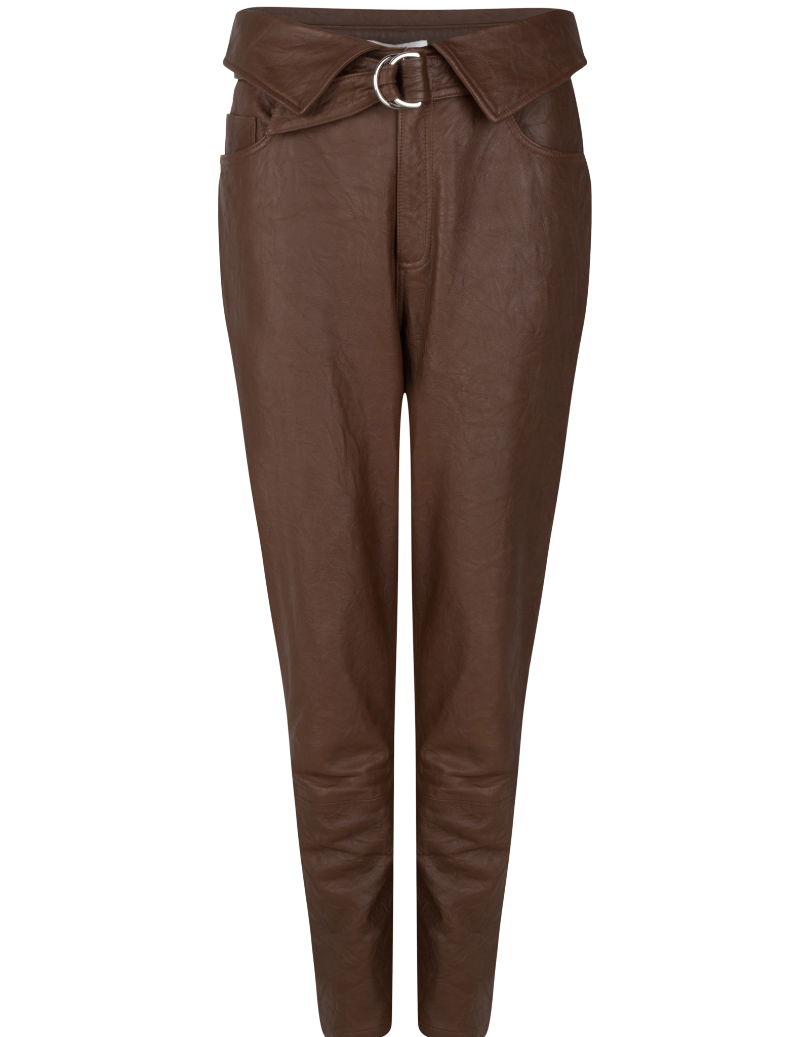 Dante6 Zola leather pants