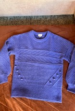 Dante6 Oakly knit cable sweater
