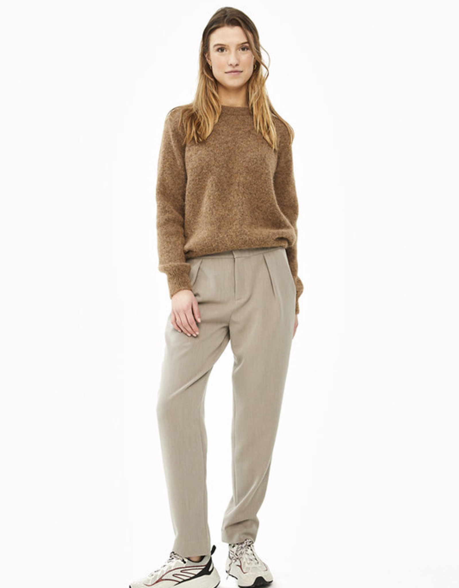 By-bar classy pant