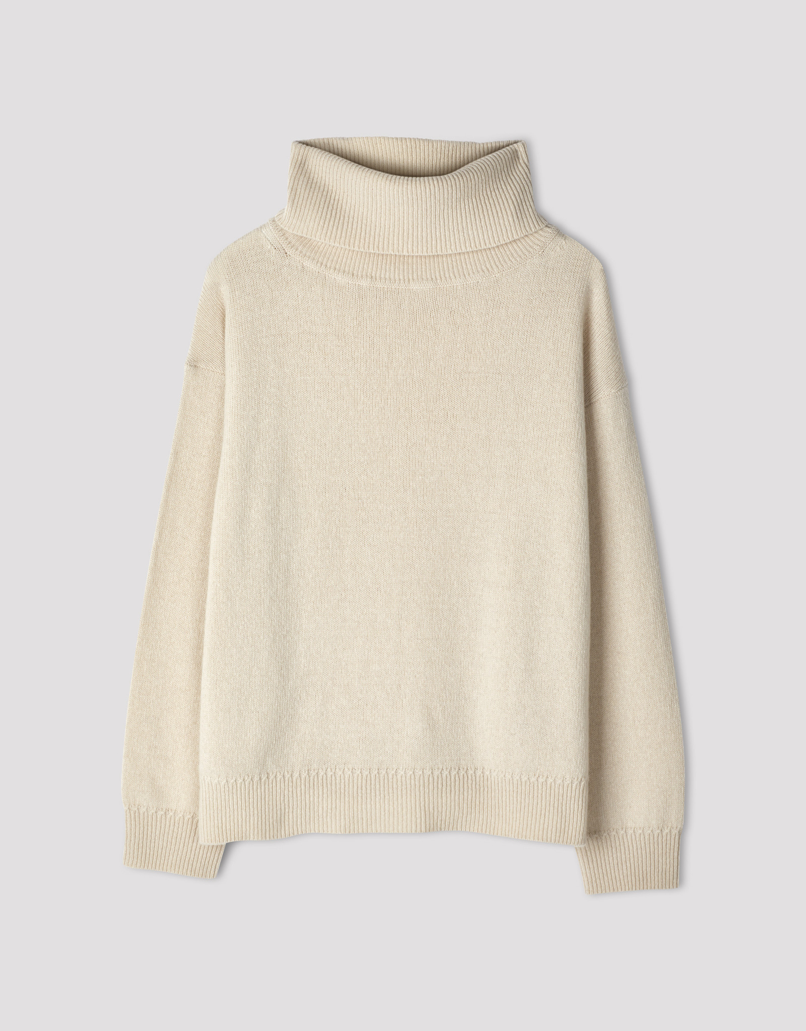 Filippa K Molly Roll-Neck Sweater