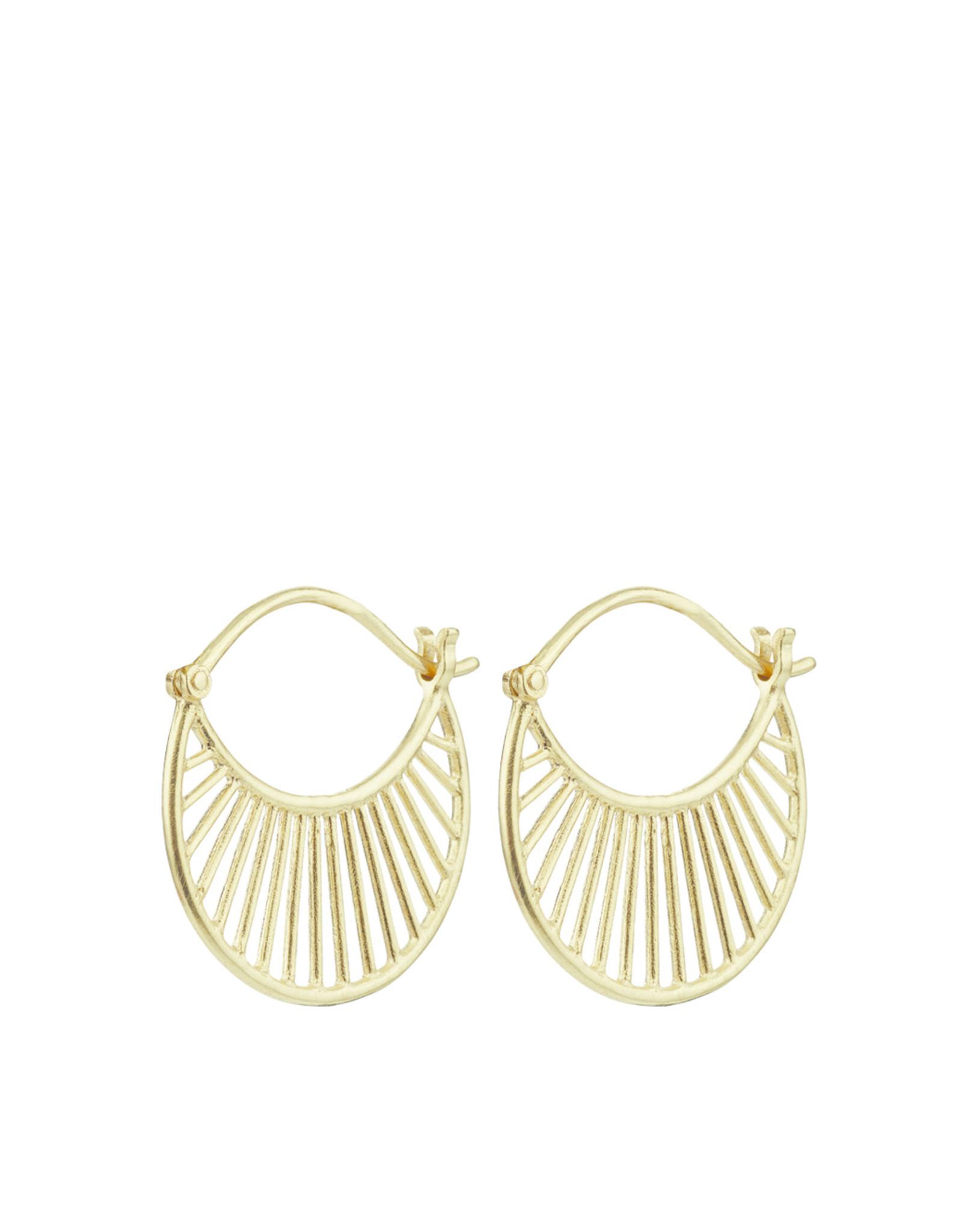 Pernille Corydon Daylight Earring