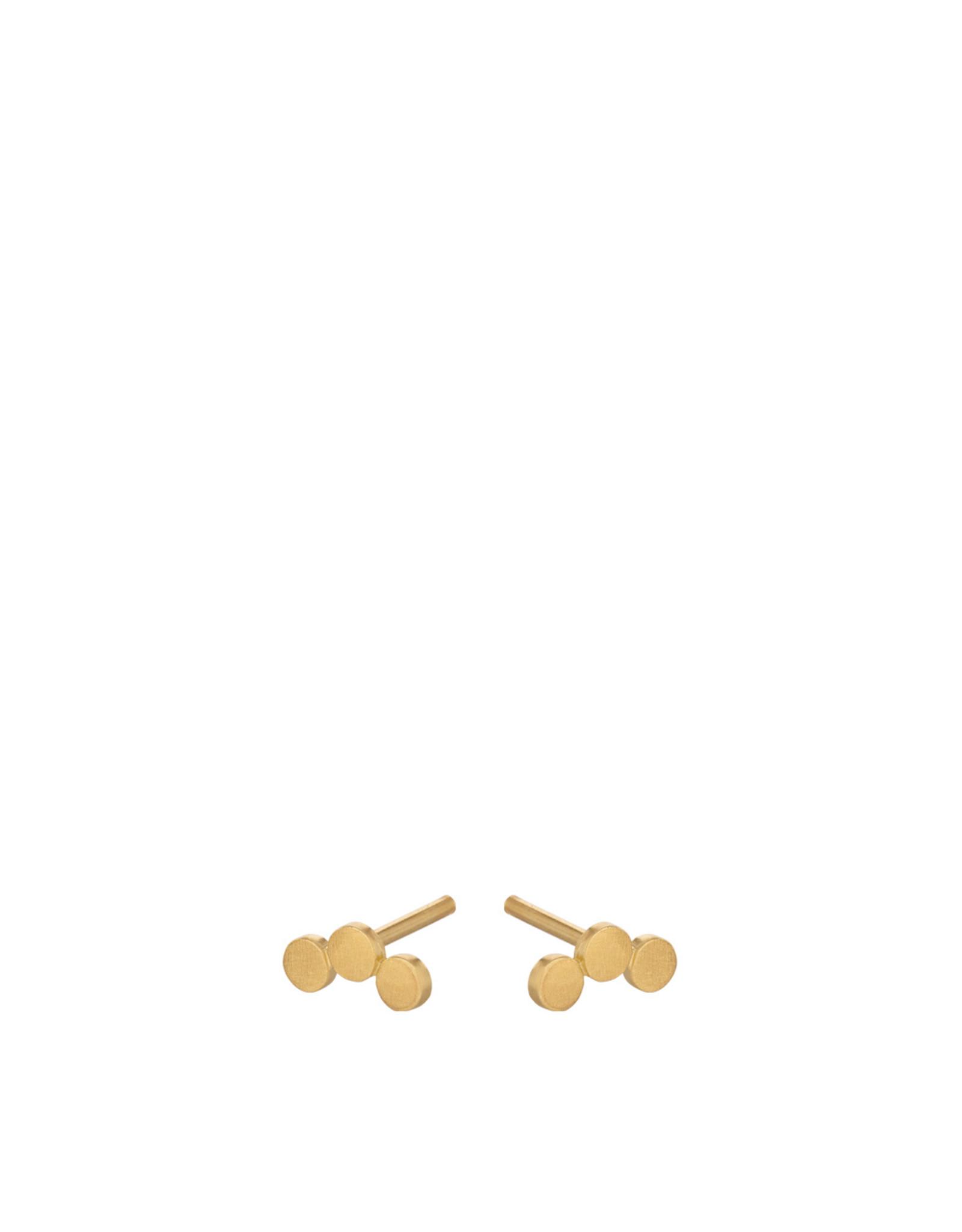 Pernille Corydon Berlin Earsticks 5 mm